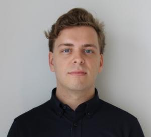 Blake Mitchell SEO Consultant Headshot 2018